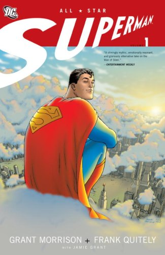All Star Superman, Volume 1 9781401211028