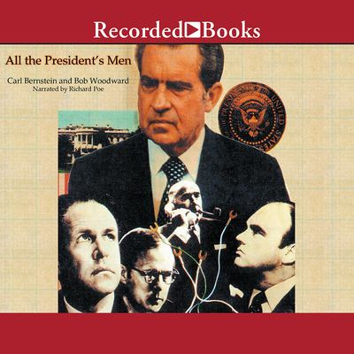 All the President's Men 9781402575624