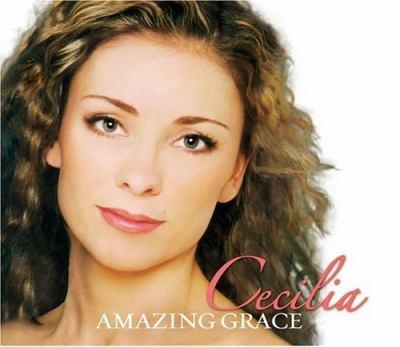 Amazing Grace 9781401918606