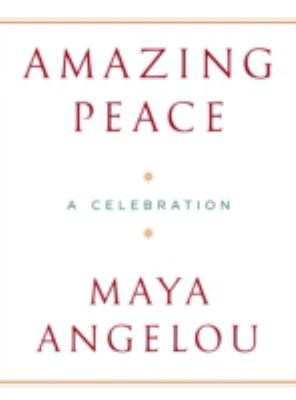 Amazing Peace: A Christmas Poem 9781400065585