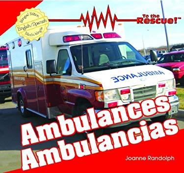 Ambulances/Ambulancias