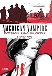 American Vampire, Volume 1 6041178