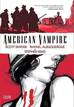 American Vampire, Volume 1 9781401228309