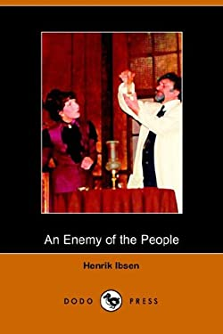An Enemy of the People 9781406501445
