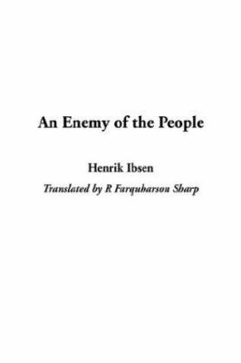 An Enemy of the People 9781404350229
