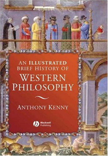 An Illustrated Brief History of Western Philosophy 9781405141796