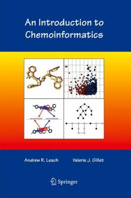 An Introduction to Chemoinformatics 9781402013478