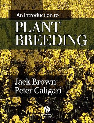 An Introduction to Plant Breeding 9781405133449