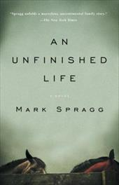 An Unfinished Life 6024499