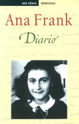 Ana Frank: Diario de Una Adolescente = Anne Frank 9781400002672