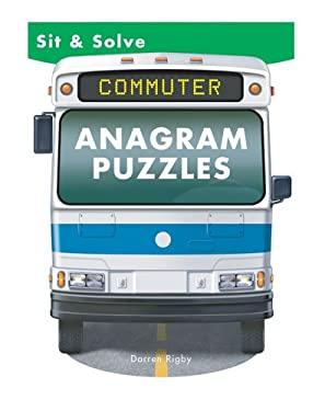 Anagram Puzzles 9781402725425