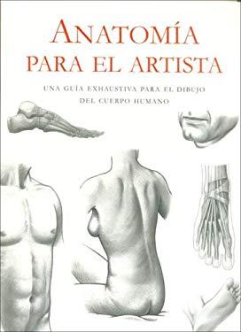 Anatomia Para El Artista 9781405424899