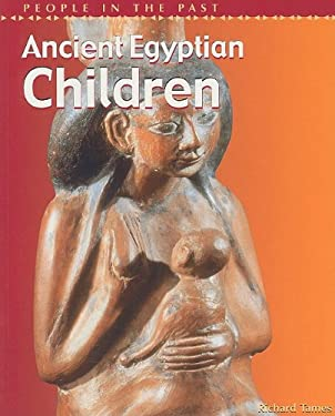 Ancient Egyptian Children 9781403405135