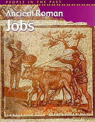 Ancient Roman Jobs 9781403405203