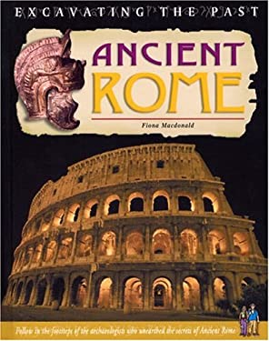 Ancient Rome 9781403448385
