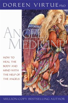 Angel Medicine 9781401902346