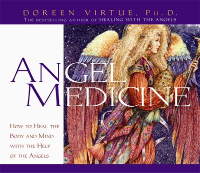 Angel Medicine 9781401903640