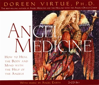 Angel Medicine 9781401906115