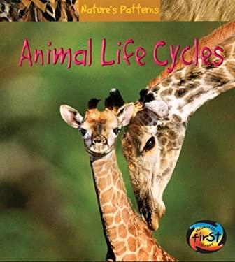 Animal Life Cycles 9781403458940