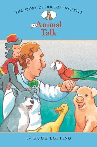 Animal Talk 9781402732911