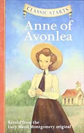 Anne of Avonlea 6060387
