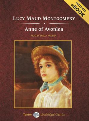 Anne of Avonlea 9781400108688