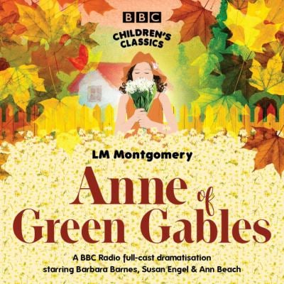 Anne of Green Gables 9781408400715