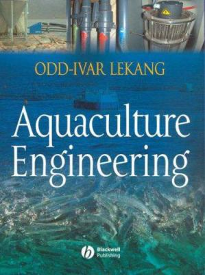 Aquaculture Engineering 9781405126106