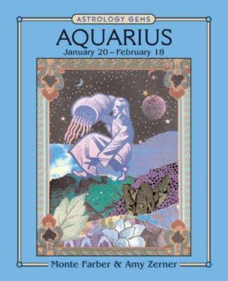Aquarius 9781402741753