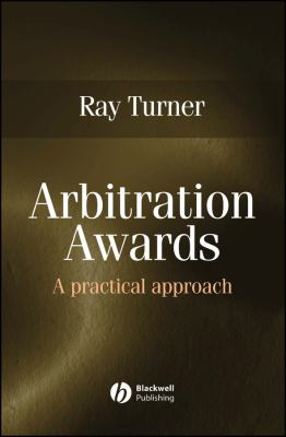 Arbitration Awards: A Practical Approach 9781405130639