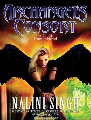 Archangel's Consort 9781400167173