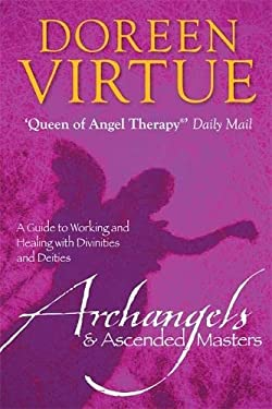 Archangels and Ascended Masters 9781401900632