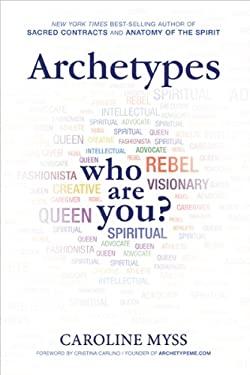 Archetypes 9781401941086