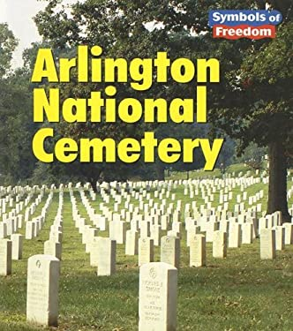 Arlington National Cemetery 9781403466747