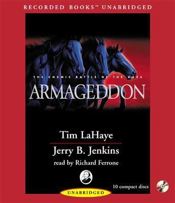 Armageddon: The Cosmic Battle of the Ages 9781402545238