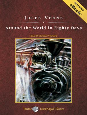 Around the World in Eighty Days 9781400159062