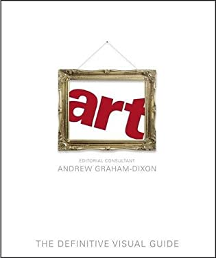 Art: The Definitive Visual Guide 9781405322430
