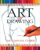 Art of Drawing: The Complete Course 6057574
