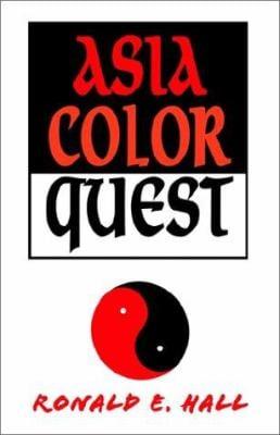 Asia Color Quest 9781401036140