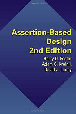 Assertion-Based Design 9781402080272