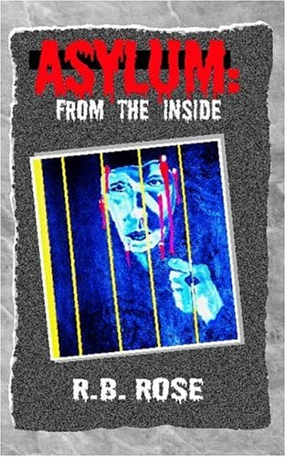 Asylum: From the Inside 9781401093181