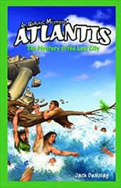 Atlantis: The Mystery of the Lost City 6079129