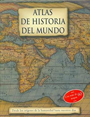 Atlas de Historia del Mundo 9781405478595