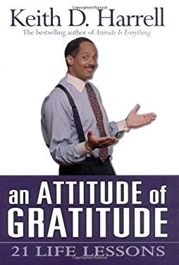 Attitude of Gratitude 9781401901998
