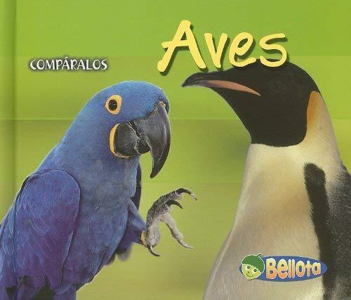 Aves = Birds 9781403486974