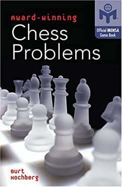 Award-Winning Chess Problems 9781402711459