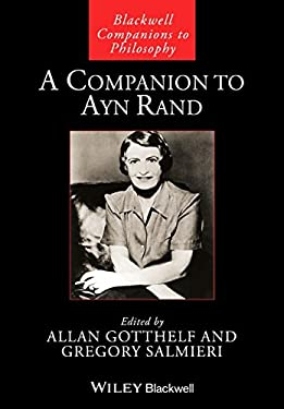 Ayn Rand: A Companion to Her Works and Thought