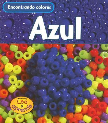 Azul = Blue 9781403474650