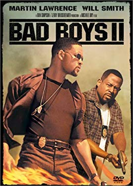 Bad Boys II 9781404928107
