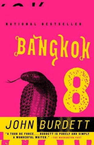 Bangkok 8 9781400032907